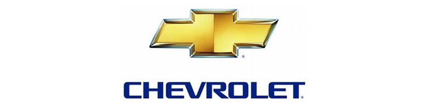 Navegadores para Chevrolet
