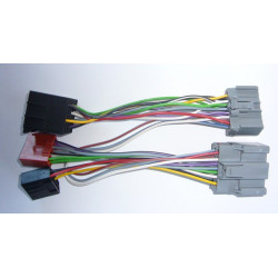 CABLE MANOS LIBRES FORD FIESTA 2008
