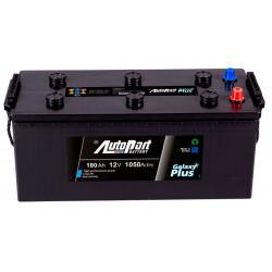 Bateria camion Galaxy Plus 180AH 1050A
