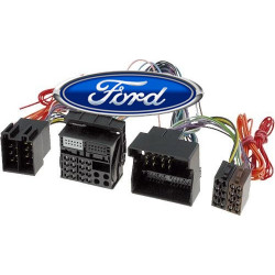 CABLE MANOS LIBRES FORD 2004