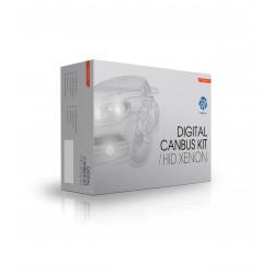 Digital kit CANBUS M-Tech SLIM XPU BIX H4-3 8000K