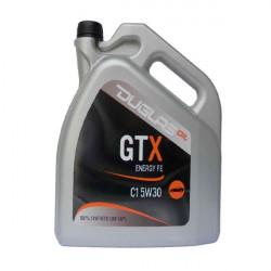 """DUGLAS GTx ENERGY FE C1 """"5W-30""""- Low SAPS - Envase 5l."""