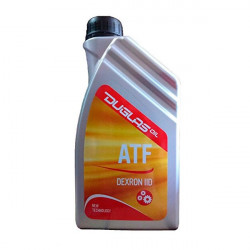 DUGLAS ATF DEXRON III SYNTHETIC TECHNOLOGY - Envase 1l.