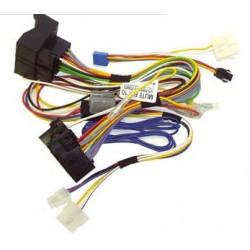 CONECTOR SIMPLEX SERIE CK VOLKSWAGEN T.MODELOS 2003 SOLO CK3100
