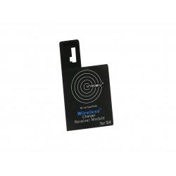 Inbay® Qi Receptor de carga interno Samsung S4