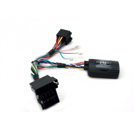 Interface Mandos de Volante Connects2 para Peugeot