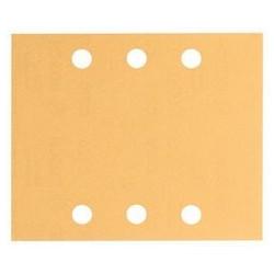 2608608816 Hoja de lija de banda Bosch 75x533 gr.80