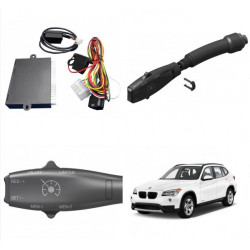 Control velocidad BMW X1 2009-2015