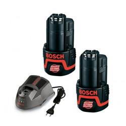 2607335542 Batería taladro 12v 1,5Ah. NiCd