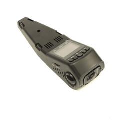 Camara grabación Full HD bajo espejo para vehiculo 12V