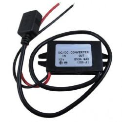 WAECO SinePower MSI 1324 / 24V. a 230V.