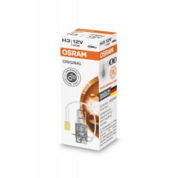 Lámparas OSRAM H13 12V 55W PK22s