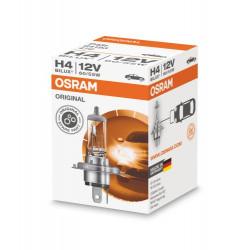 Lámparas OSRAM H4 12V 60/55W P43t