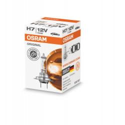 Lámparas OSRAM H7 12V 55W PX26d