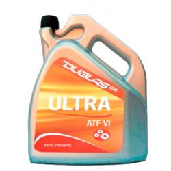 DUGLAS ULTRA ATF VI 100% SYNTHETIC - Envase 5l.