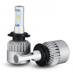 Juego de lámparas H7 led Philips CSP 8200 lumenes