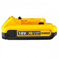 Batería carril XR 18V Li-Ion 5,0Ah