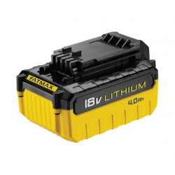 Batería carril XR 18V Li-Ion 2,0Ah