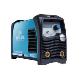 Soldadura inverter Galagar Atlantic 200