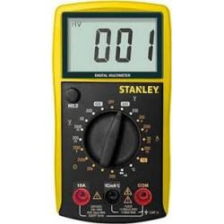 Multímetro 7 funciones Stanley STHT0-77364