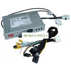 Interface cámara MB W213 NTG5.5