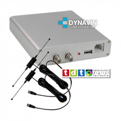 DYNAVIN TDT HD MPG4 DOBLE DIVERSIDAD