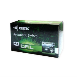 Interruptor automático para luces dia DRL