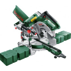 Sistema modular sierra calar PLS 300