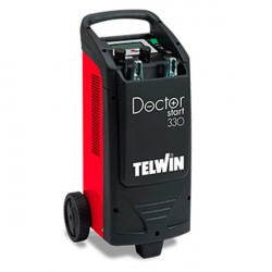 DOCTOR START 330 230V 12-24V