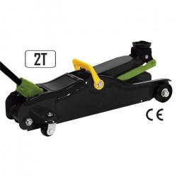 Gato de Garaje Mega Hidraulico 2T