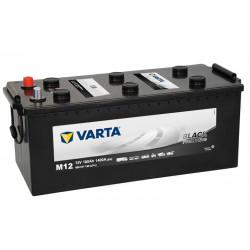 Bateria Camion Varta Promotive Silver 180Ah 1000A