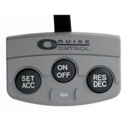 Palanca de mando (para MS 880 Sólo)
