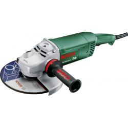 Miniamoladora Bosch PWS 1000-125
