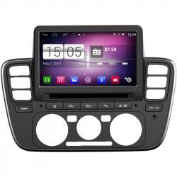 VW UP, SEAT Mii, SKODA CITIGO (+2011) - MIONAV II ANDROID