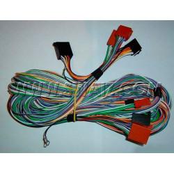 CABLE ADAPTADOR OEM-MANOS LIBRES RENAULT MEGANE 2004 5 mt.