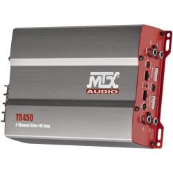 AMPLIFICADOR MTX - TR100.4