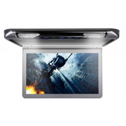 """Pantalla de Techo de 10,1"""" HD con HDMI 1080p USB SD"""