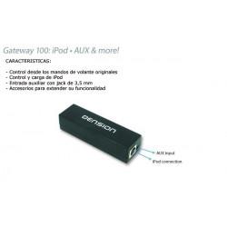 Gateway 100 - OPEL CAN DUAL (CD70, DVD90)