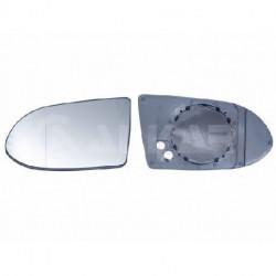 Cristal de espejo, retrovisor exterior