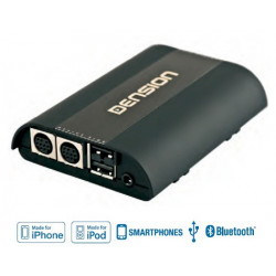 Gateway Pro BT - VW CAN BAP Device Pack