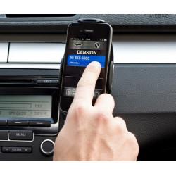 CUNA MANOS LIBRES IPHONE BLUETOOTH, MOD FM