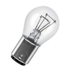 Caja 10 Lámparas OSRAM BAY15D 12V P21/5W
