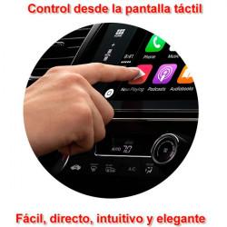 APPLE CAR PLAY EXTENDER PARA RADIOS ANDROID