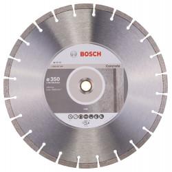 Disco de corte de diamante Expert for Concrete