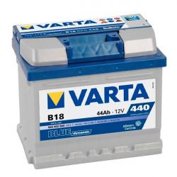 Bateria arranque Blue Dynamic 44AH 440A