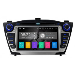 "NAVEGADOR BMW Serie 3 E90 Android 8.1 LCD 7"" CarPlay"