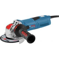 Miniamoladora Bosch GWX10-125