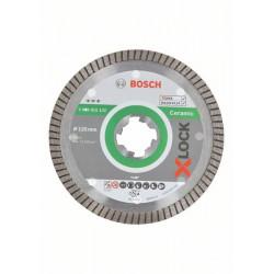 Disco de corte X-LOCK Standard for Universal 125x22.23x2x10