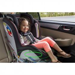 Alarma de asiento infantil Steelmate BSA-1