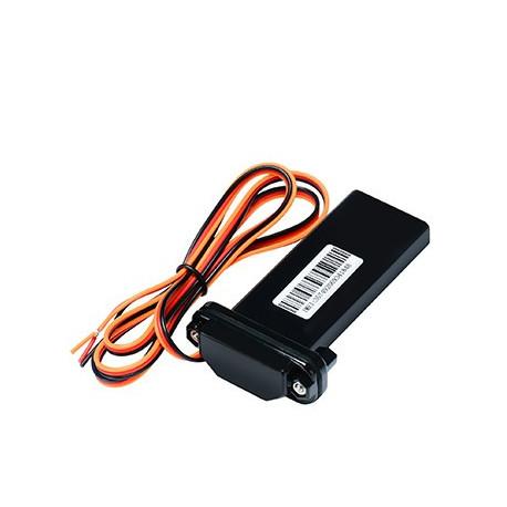 Localizador GPS 12V/24V GPRS sin cuota